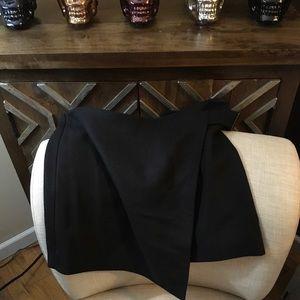 [KATE SPADE] Wool Skirt